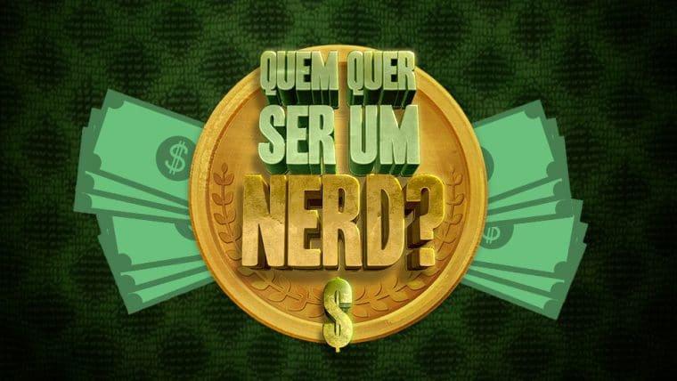 Quize - Quem quer ser um nerd?