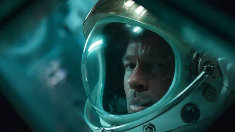 Ad Astra: Rumo às Estrelas | Filme com Brad Pitt ganha novo trailer