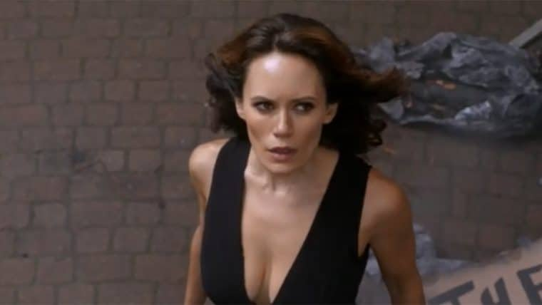 Emily Swallow volta para a última temporada de Supernatural