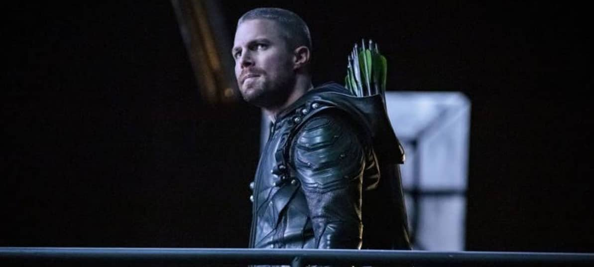 Cena final de Arrow é muito ambiciosa e pode ser alterada, diz produtor