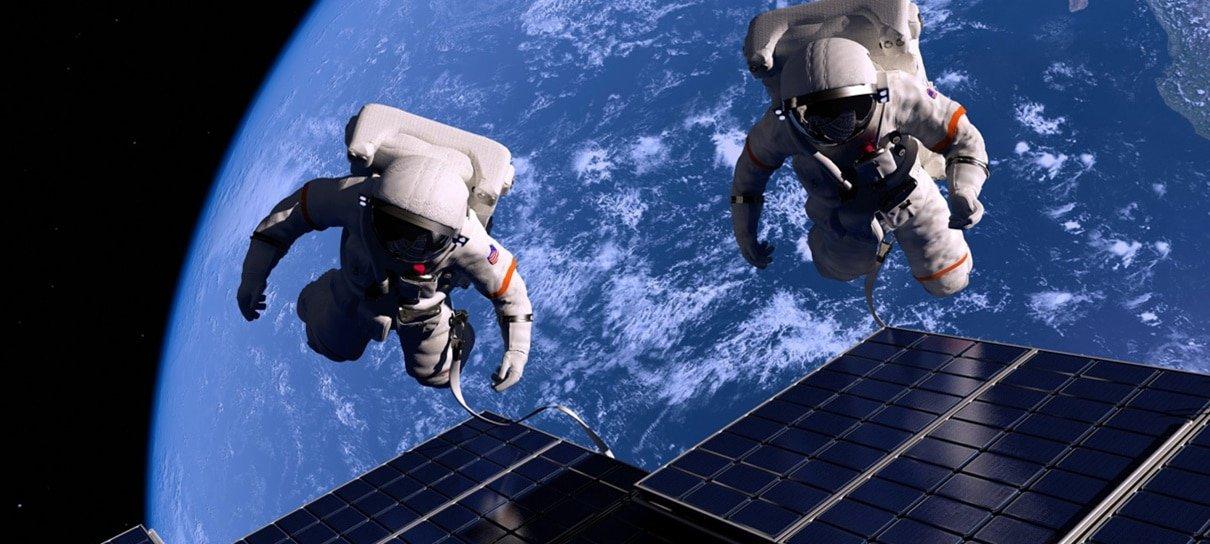 Astronauta pode ter cometido o primeiro crime no espaço