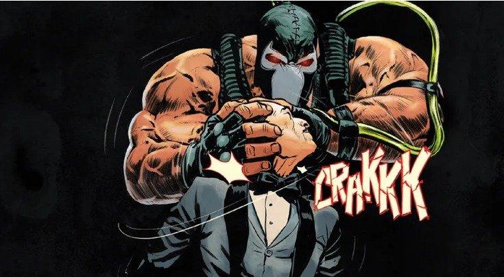 Batman 77 morte alfred