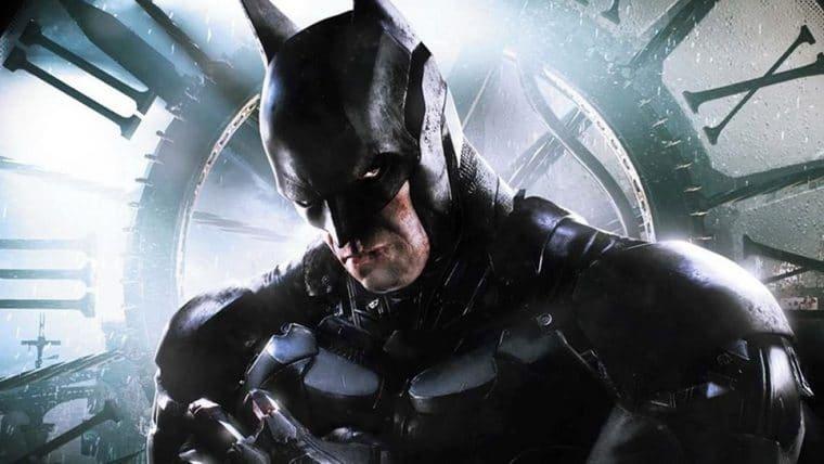 Batman: Arkham Knight e Darksiders 3 são os jogos da PS Plus de setembro