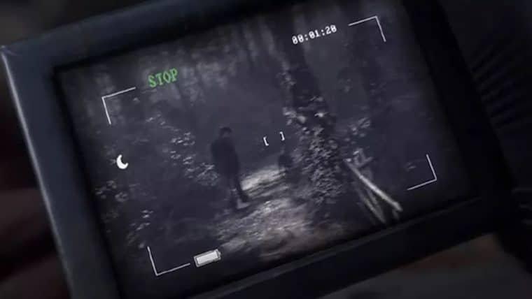 Blair Witch aterroriza com o novo trailer da Gamescom 2019