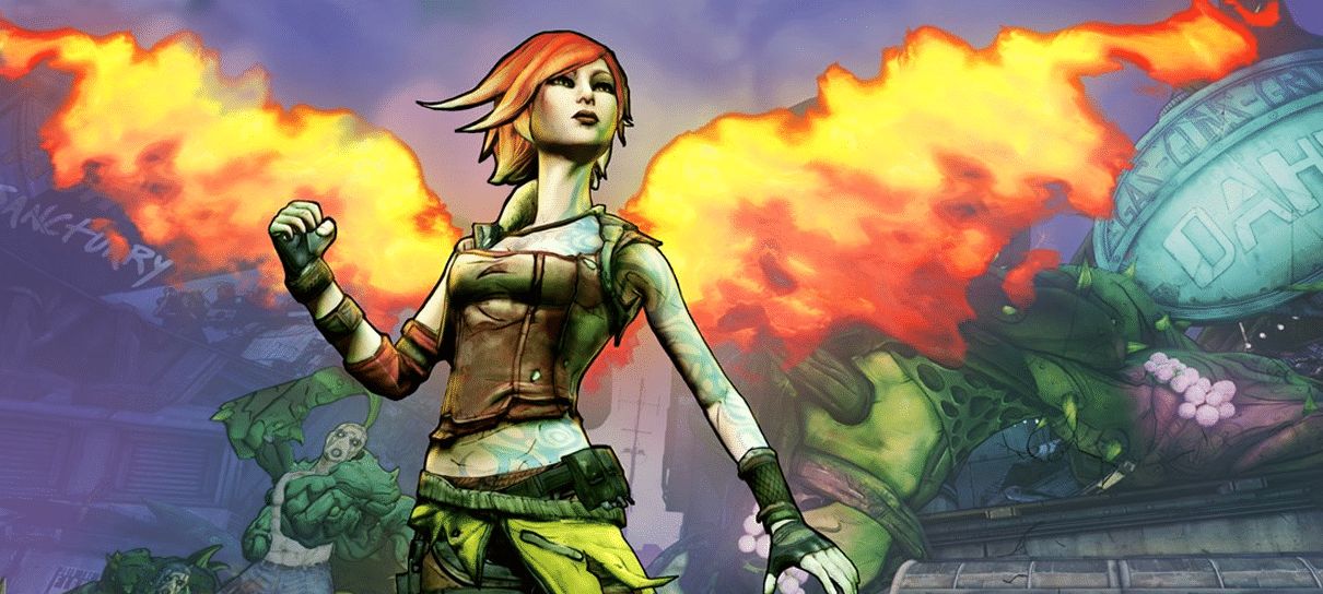 Borderlands 2 terá versão em VR nos PCs