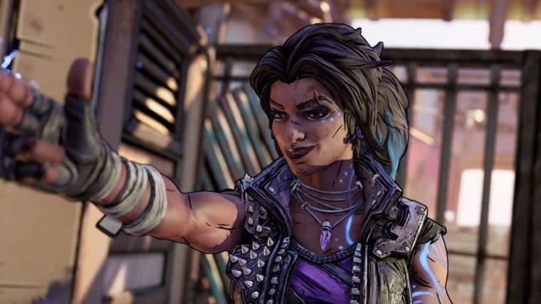 Borderlands 3 | Amara luta por justiça em novo trailer