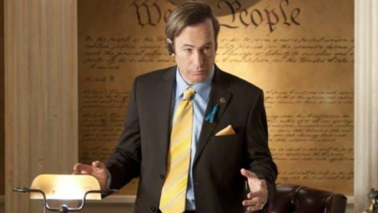 Breaking Bad | Bob Odenkirk diz que o filme já foi gravado em segredo