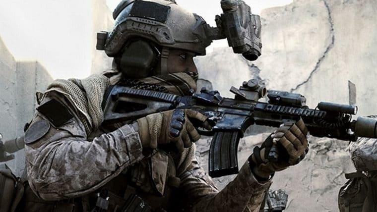 Call of Duty: Modern Warfare terá Tamagotchi que se alimenta de mortes