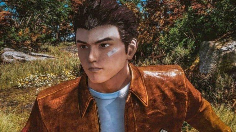Campanha de Shenmue 3 terá 40 horas de duração; confira novo trailer de gameplay