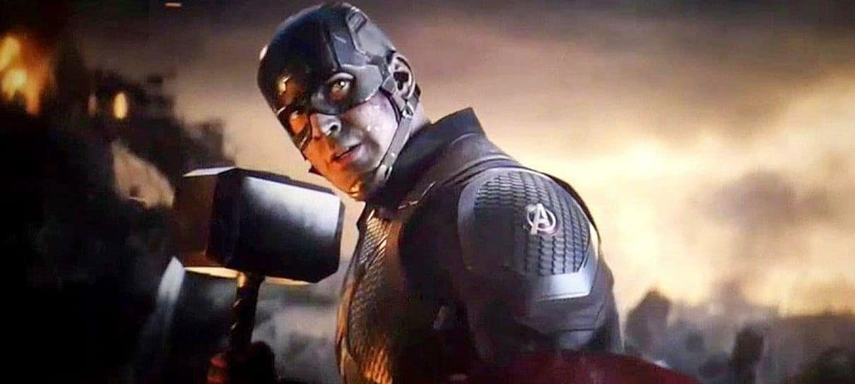 Vingadores: Ultimato | Capitão América sempre foi digno do Mjölnir, segundo diretores