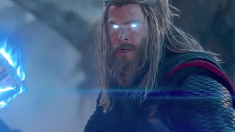 Chris Hemsworth revela sua cena favorita de Vingadores: Ultimato