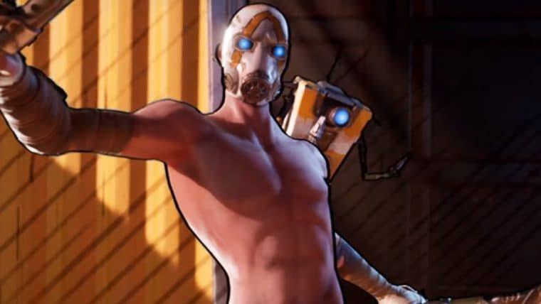 Conheça Mayhem, novo evento de Fortnite inspirado em Borderlands