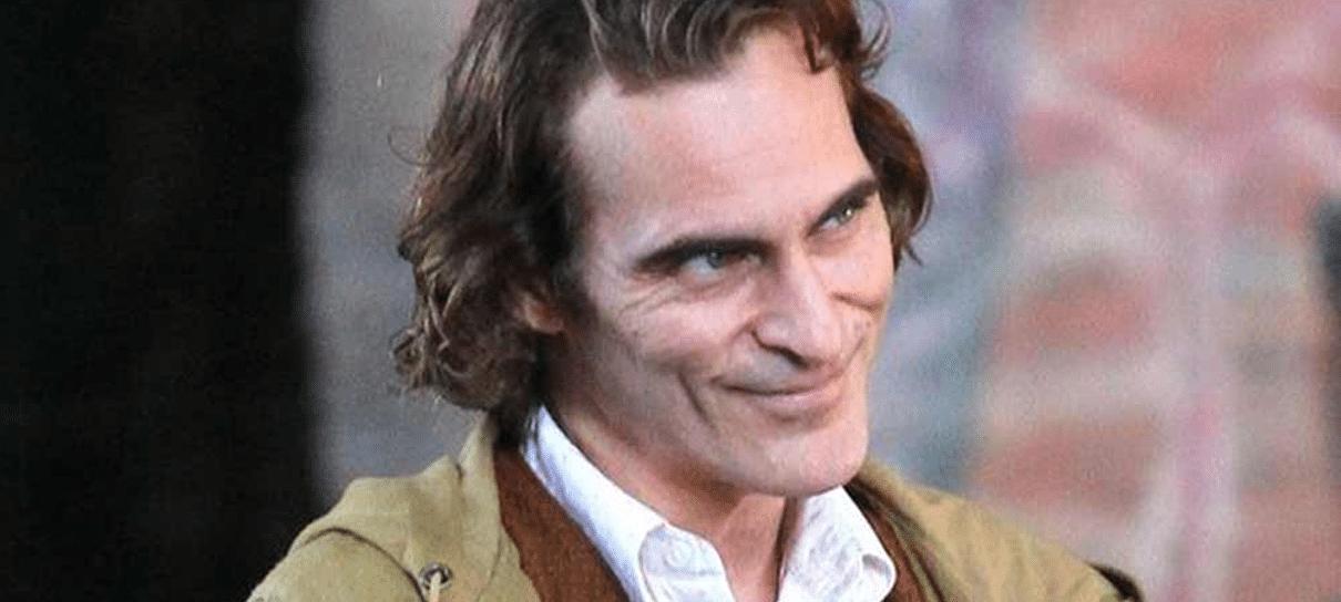 Coringa | Joaquin Phoenix conta como criou a risada do personagem