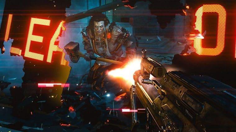 Cyberpunk 2077 tem uma equipe só para planejar as missões secundárias do jogo
