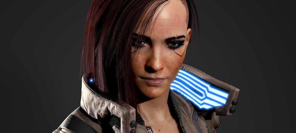 Cyberpunk 2077 não terá opção para jogadores escolherem o gênero de V