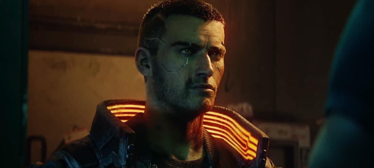 Saiba tudo sobre Netrunner e Strong Solo, dois estilos de jogo em Cyberpunk 2077