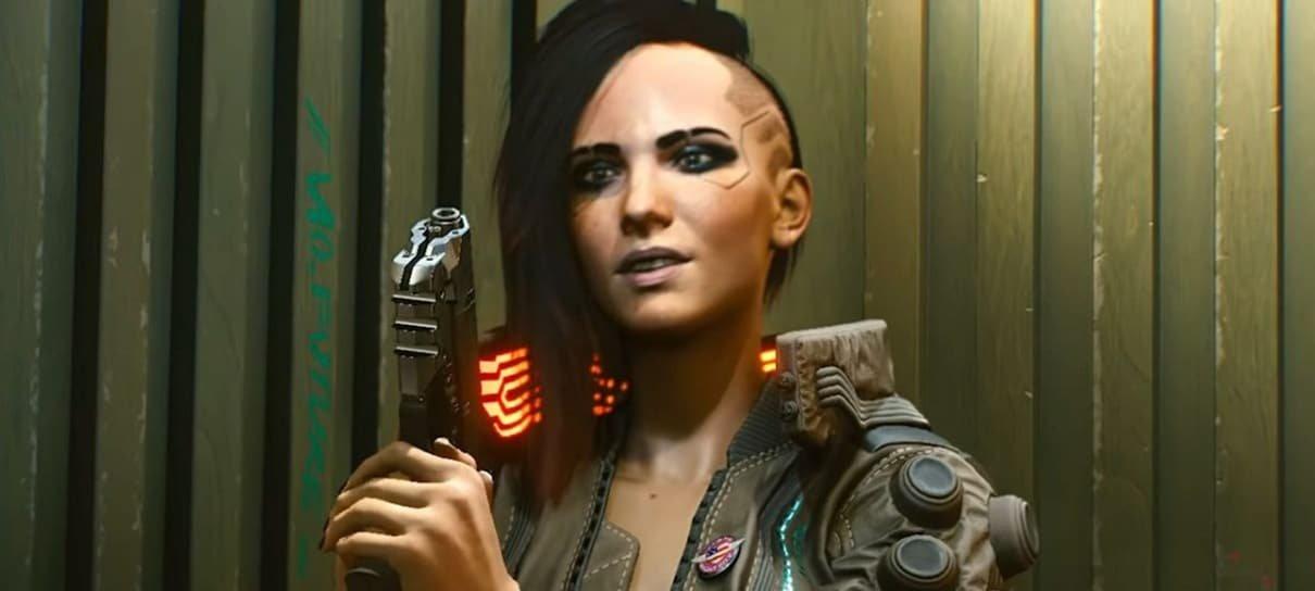 Cyberpunk 2077 pode ter modos multiplayer, revela produtor