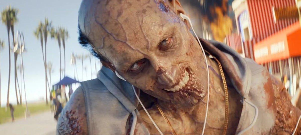 A novela continua: Dead Island 2 muda de estúdio pela terceira vez