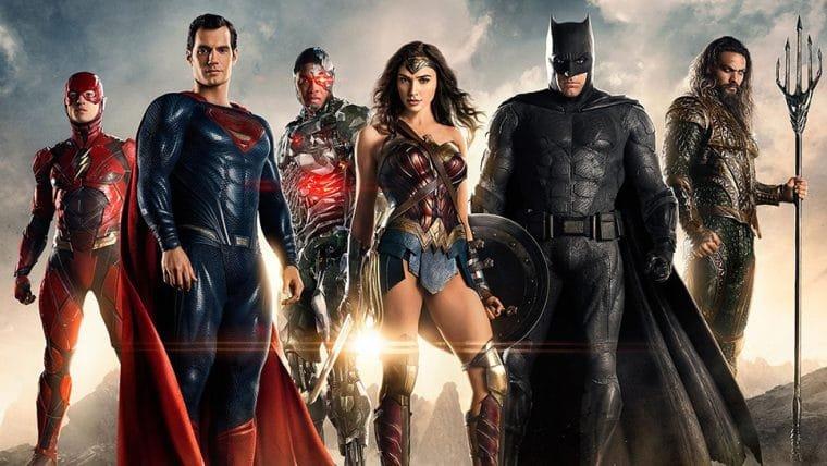 Liga da Justiça | Diretor de fotografia chorou de decepção ao assistir ao filme