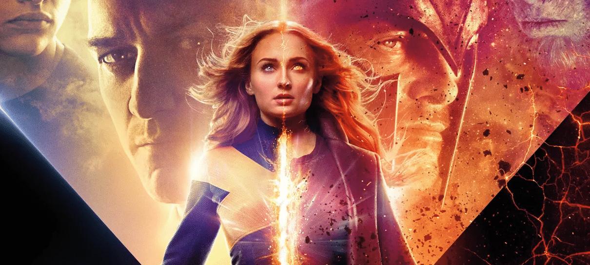 Disney teve prejuízo de US$ 170 milhões e parte da culpa é de X-Men: Fênix Negra