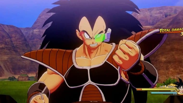 Dragon Ball: Kakarot ganha trailer de gameplay de quase vinte minutos na Gamescom