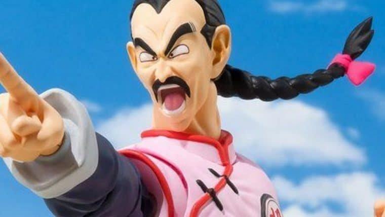 Dragon Ball   Você pode