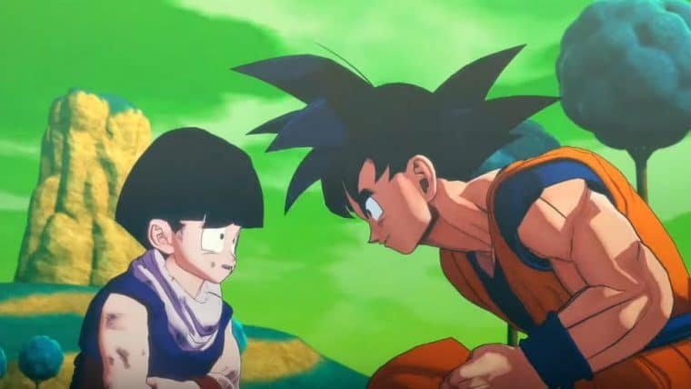 Dragon Ball Z: Kakarot | Novo trailer mostra a saga do Cell