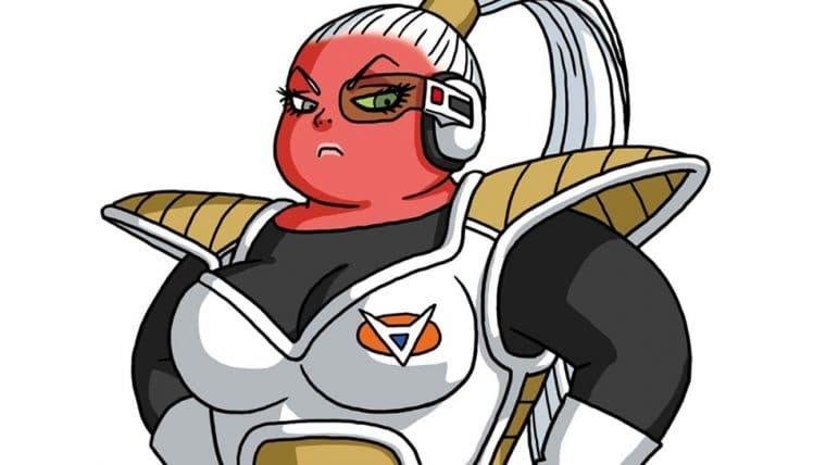Dragon Ball Z: Kakarot   Conheça Bonyu, uma personagem inédita do jogo