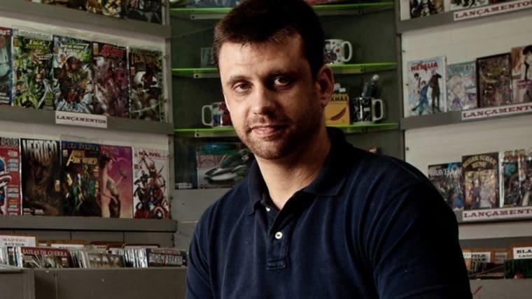 Eduardo Spohr lança financiamento coletivo para edição de luxo de Tetralogia Angélica