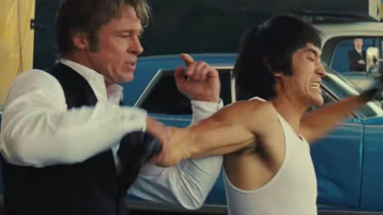 Era Uma Vez em Hollywood | Tarantino defende cena polêmica com Bruce Lee