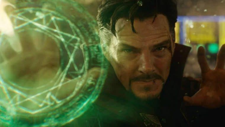 Fã encontra erro em Doutor Estranho na batalha final de Vingadores: Ultimato