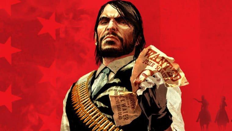 Fã está criando um remaster de Red Dead Redemption para PC