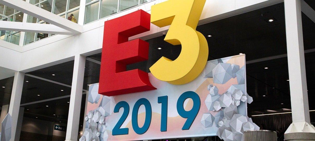 Falha vaza dados de jornalistas e influenciadores que se credenciaram na E3 2019