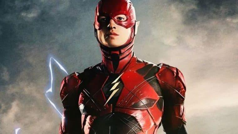 The Flash | Andy Muschietti, de It: A Coisa, dirigirá filme solo do super-herói