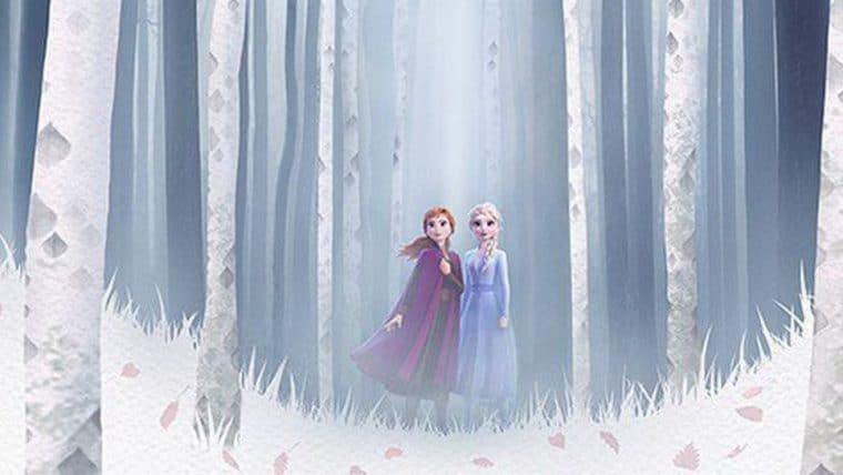 Frozen 2 ganha novas imagens e reforços no elenco