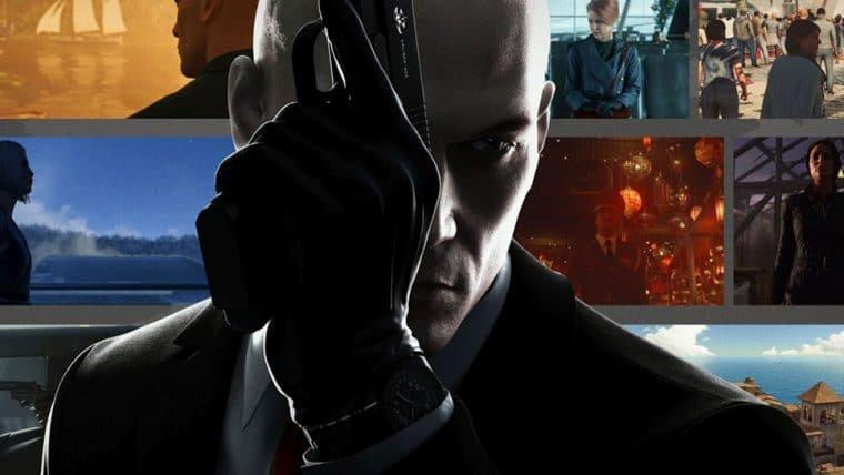 Hitman e Tekken são destaques do Games with Gold de setembro