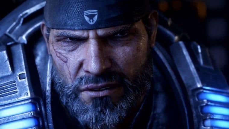 Gears 5 ganha trailer focado na história