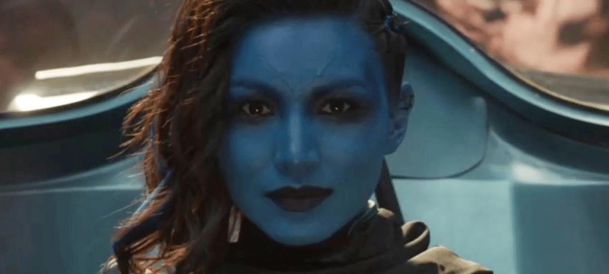 Depois de Capitã Marvel, Gemma Chan pode estar em Os Eternos