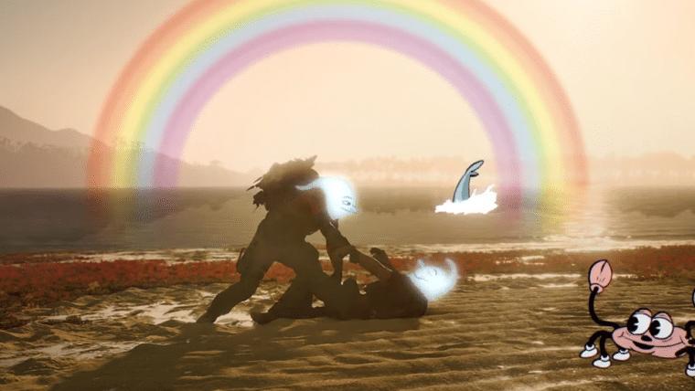 Ghost Recon Breakpoint ganha vídeo de conto de fadas bizarro
