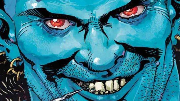 Guardiões da Galáxia   Marvel anuncia série em quadrinhos de Yondu