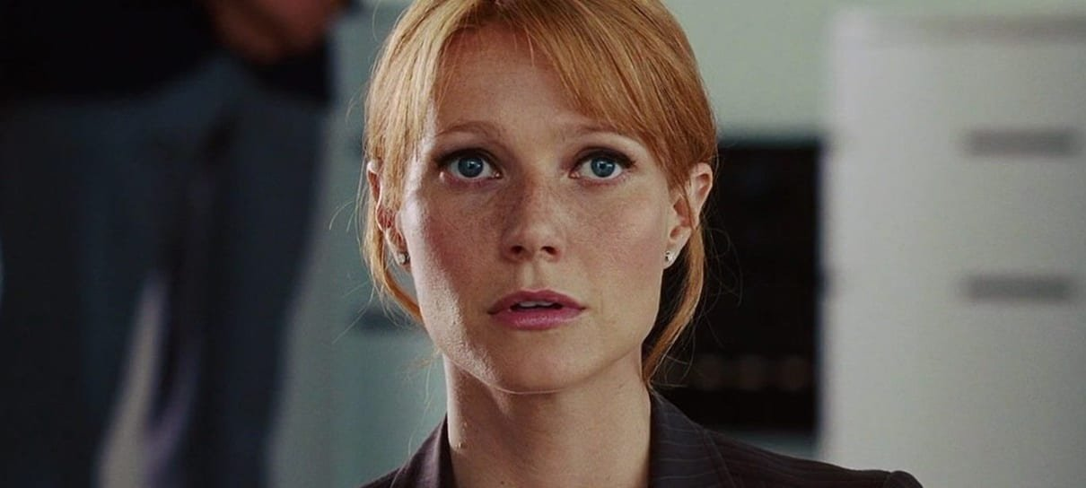 Gwyneth Paltrow esqueceu que Samuel L. Jackson era Nick Fury no MCU