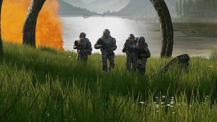 Halo Infinite | Diretor criativo do jogo deixa o estúdio