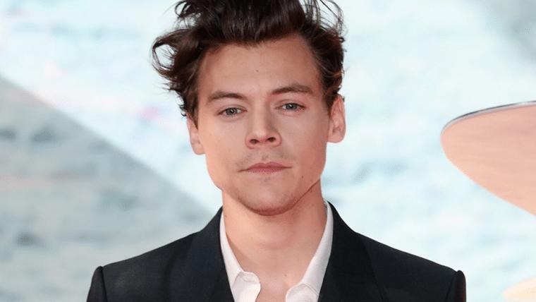 Harry Styles negou papel de príncipe Eric em A Pequena Sereia