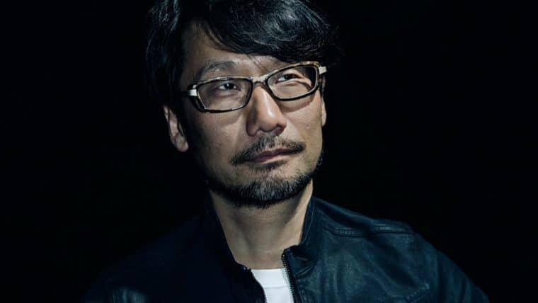 Hideo Kojima fez uma participação especial em Control