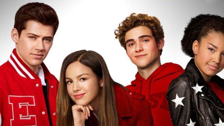 High School Musical: The Musical: The Series ganha primeiro trailer