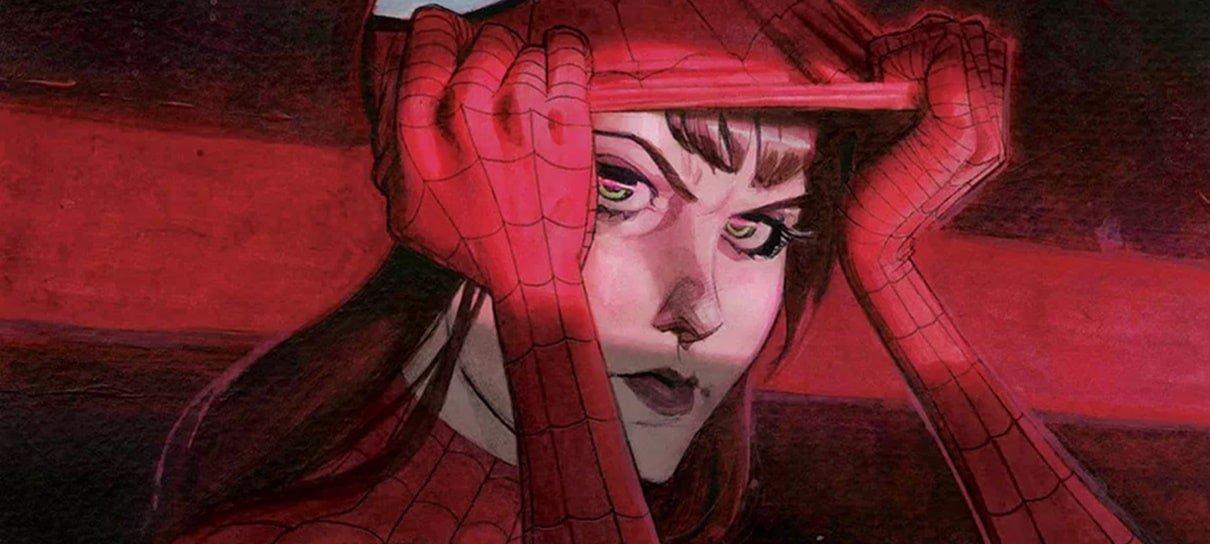 Homem-Aranha vai morrer e ainda investigar a própria morte em HQ