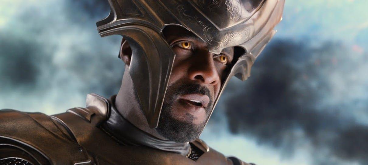 Idris Elba não tem tanta certeza de que Heimdall está morto