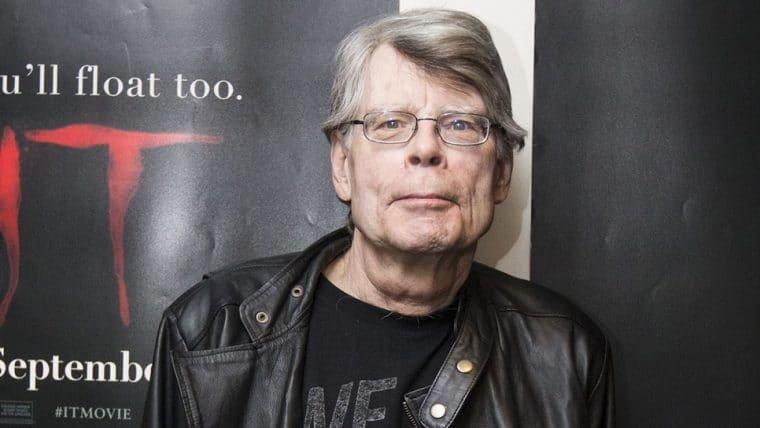 Livro de Stephen King será adaptado por produtora de George Romero