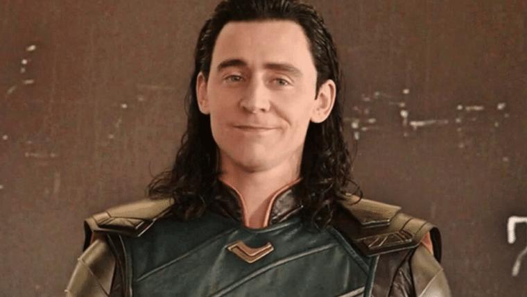 Tom Hiddleston fala sobre início das filmagens de Loki