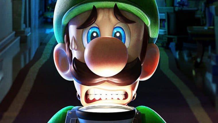 Luigi's Mansion 3 ganha vídeo de gameplay de 30 minutos na Gamescom